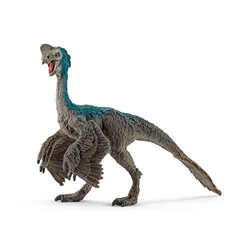 Schleich Oviraptor Toy Figurine