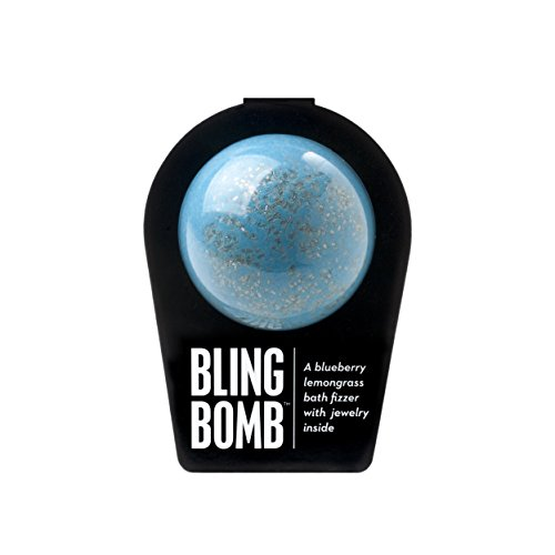 da Bomb Bling bomb, Blue, Blueberry ()