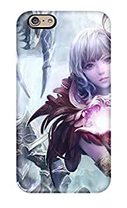 Defender Case For Iphone 6, Aion Anime Pattern