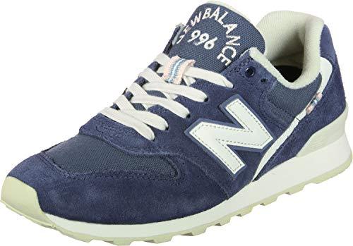 wpp Wr996 d Balance Sneakers Dunkelblau New Femme Basses q7EFx5