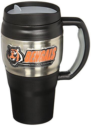 Cincinnati Bengals Travel Mug - 2