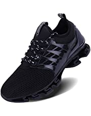 87e461f7e836a Mens Casual Walking Sneakers Slip On Blade Outdoor Sport Shoes