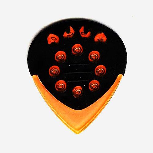 Puas Dava Control Jazz Grips Gels 9224 (Pack 6 Unidades)