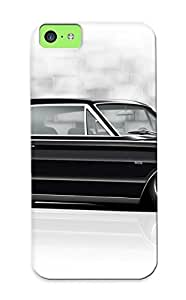 C02afca384 Muscle Car Tuning Drawing Dodge Charger Classic Protective Case Cover Skin/iphone 5c Case Cover Appearance