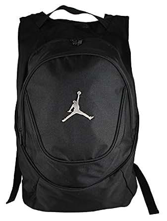 Nike Jordan Jumpman23 Backpack (Black)