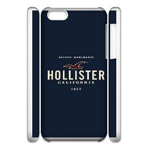 iphone6 4.7 3D Cell Phone Case White HOLLSTER JKKP7466624