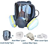 GEER Full Face Protective