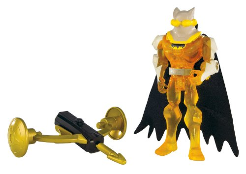 Batman: The Brave and The Bold Stealth Strike Bow Shot Batman Deluxe Pack