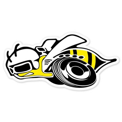 super bee decal - 4