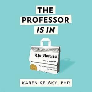 The Professor Is In Audiobook