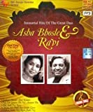Immortal Hits of the Great Duo Asha Bhosle and Ravi
