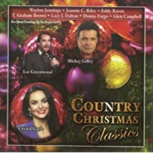 Country Christmas Classics