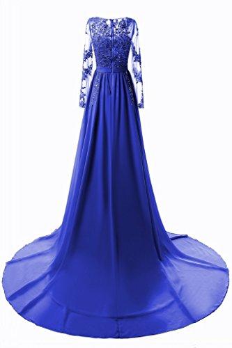 Royal Blue Jewel - 5