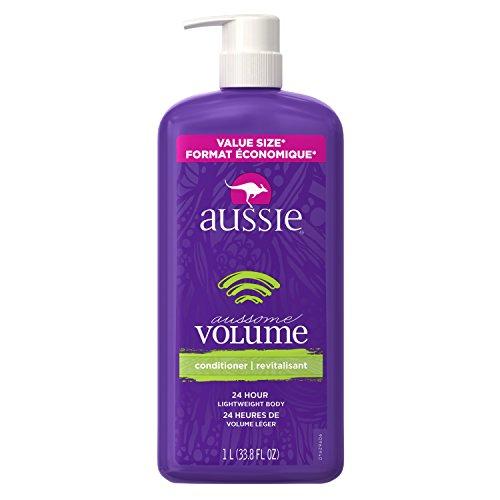 Aussie Aussome Volume Conditioner, 33.8 fl oz