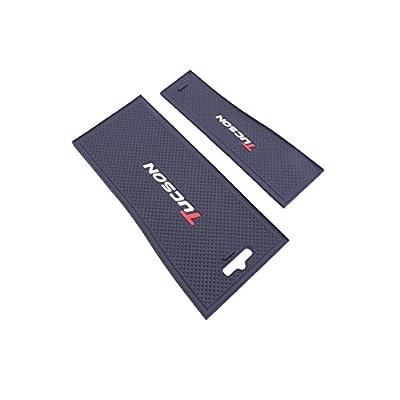 Vesul Armrest Secondary Storage Box Glove Pallet Center Console Tray Compatible with Hyundai Tucson 2016 2020 2020 2020 2020: Automotive