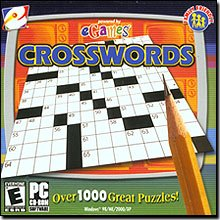 - Crosswords - 1,000+ Great Puzzles