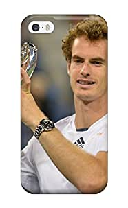 New Arrival Iphone 5/5s Case Andy Murray Case Cover
