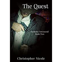 The Quest (Berkeley Townsend Series Book 2)
