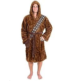 ee0b1e40b1 Star Wars Chewbacca Robe