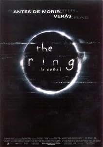 The Ring Poster Movie Spanish 11x17 Naomi Watts Martin Henderson David Dorfman Brian Cox