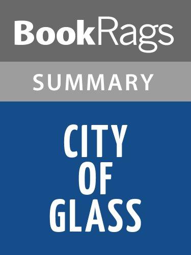 City Of Glass Cassandra Clare Ebook