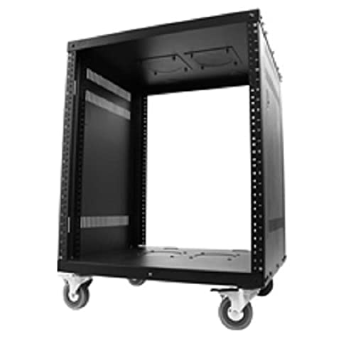Royal Rack 12u Metal Rack (Enclosed Av Rack)