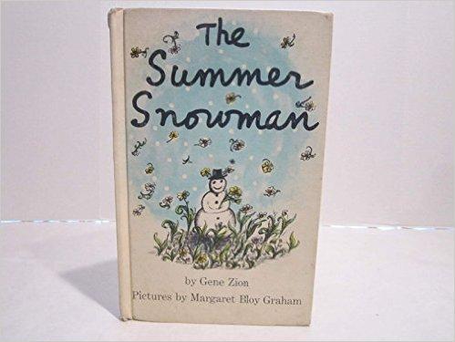Summer Snowman (Summer Snowman)