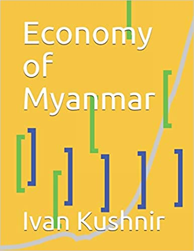 Economy of Myanmar