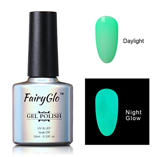 FairyGlo Dramatic Manicure Carnival Dressing product image