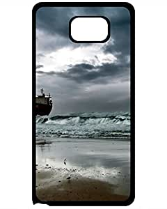 Cheap 3897641ZH630531732NOTE5 Fashion Design Hard Case Cover Tanker Samsung Galaxy Note 5 phone Case Bettie J. Nightcore's Shop