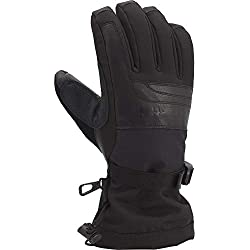Carhartt Men's Vintage Cold Snap Insulated Work Glove, Black, X-Large