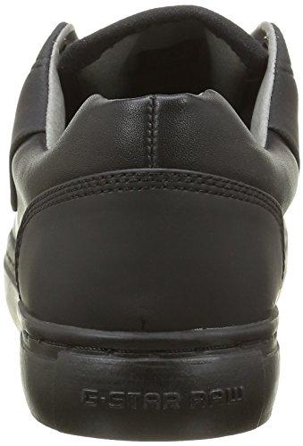 Para Negro Thec Zapatillas Black RAW STAR G 990 Mujer 7BzPqxZw