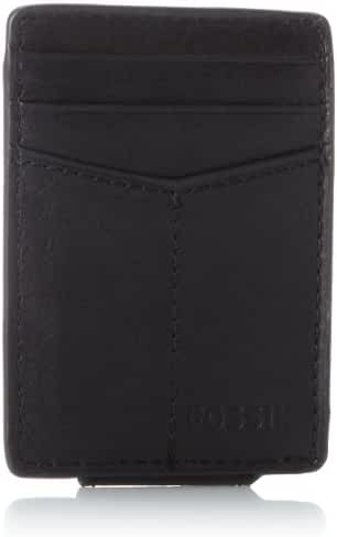 Fossil Men's Ingram Magnetic Multi-Card Wallet