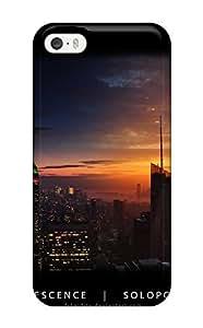 For Iphone 5/5s Case - Protective Case For AmandaMichaelFazio Case