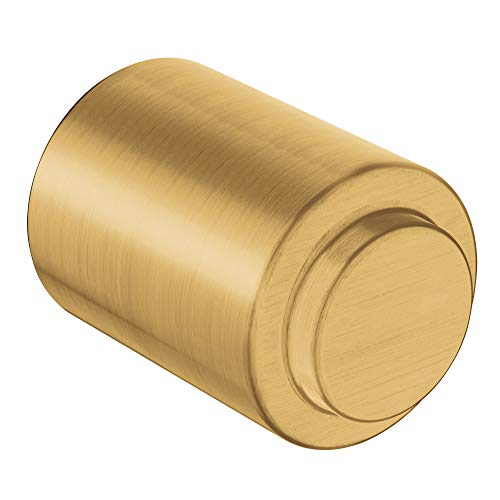 - Moen DN0705BG Iso Collection Cabinet Knobs/Pulls, Brushed Gold