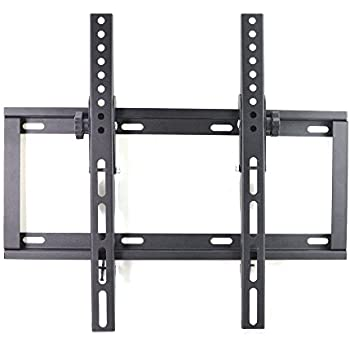 Amazon Nicetq Flat Wall Mount Bracket Tilt For Tcl Inch