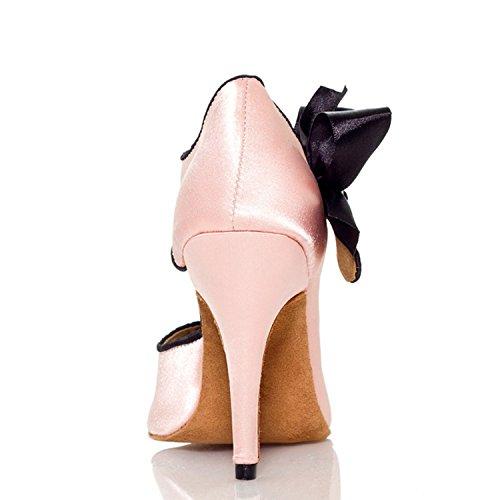 bal Pink Miyoopark Salle femme de heel 10cm PqEzESBw