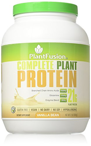 Plant Fusion Vanills 2 Pounds (pack of 2)