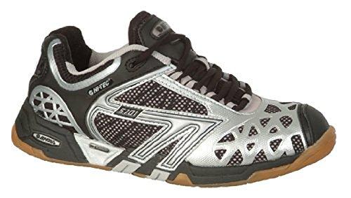 Hi-Tec S701 Mens Indoor Court Shoes Size xG8IzZ
