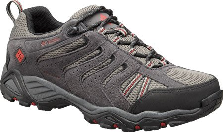 Pictures of Columbia Men's North Plains Ii Waterproof 1691651 1