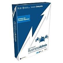 BusinessAdmin (Versión Entreprise)