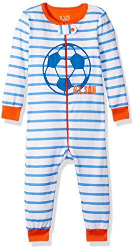 Childrens Place Sleeve One Piece Pajamas product image