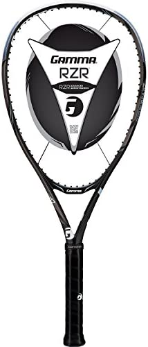 Gamma Sports RZR Bubba 117 Tennis Racquet