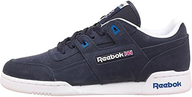Mens Reebok Workout Plus FM R12 INT