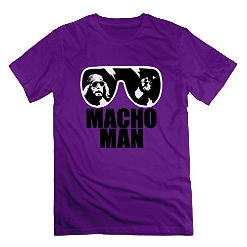 Quxiangy Men's Macho Man Shades