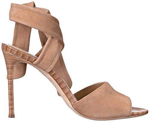 La Dress Sandal Camel Elsa Pour Victoire Women's dzITww