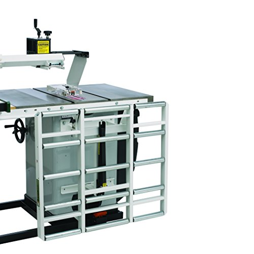 Table Saw Extension Htc Hor 1038 37 Outfeed Roller