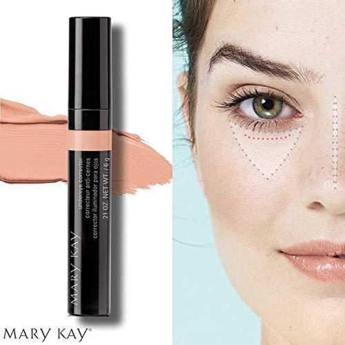 Mary Kay Undereye Corrector 0.21 oz. Net WT / 6 g by Mary Kay