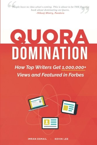 Quora Domination  How Top Writers Get 1 000 000  Views And Featured In Forbes