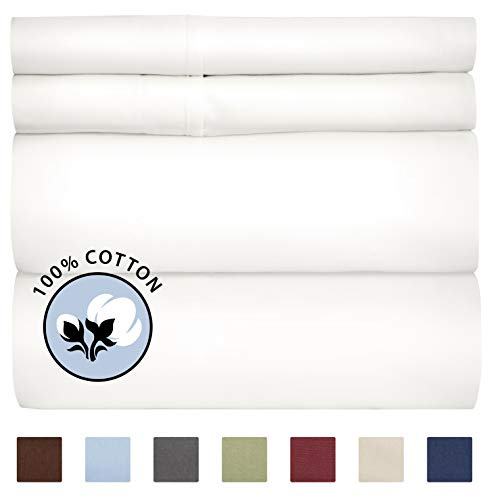bed sheet extra large king - 8